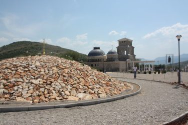 СНД Пребиловци: Први циљ – обнова дома Свети Краљ Милутин