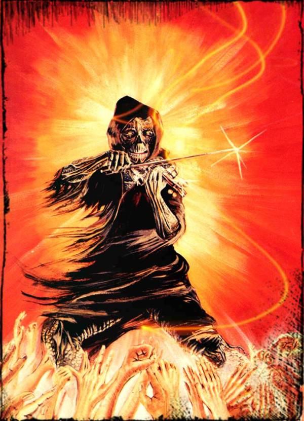 БЛОГ ЈЕДНОГ ХЕРЦЕГОВЦА У БЕОГРАДУ: Плес са ђаволом