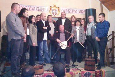 САЧУВАЈМО ОБИЧАЈ – САЧУВАЈМО ЗАВИЧАЈ: Власаче су престоница саборовања српске Херцеговине
