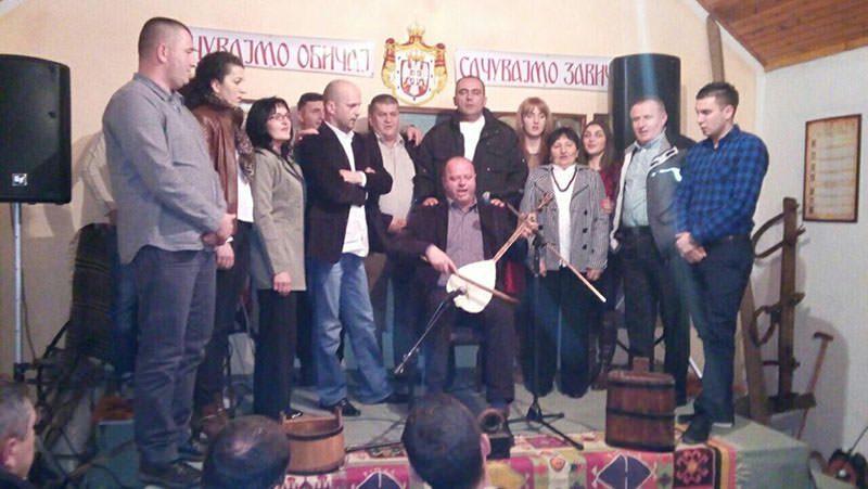 САЧУВАЈМО ОБИЧАЈ - САЧУВАЈМО ЗАВИЧАЈ: Власаче су престоница саборовања српске Херцеговине