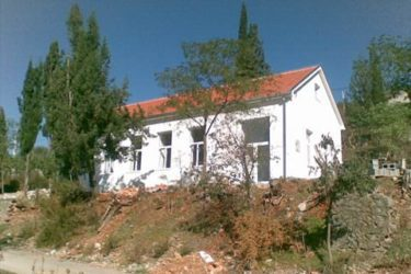 "Obnovimo dom ""Sveti Kralj Milutin"" u Prebilovcima"