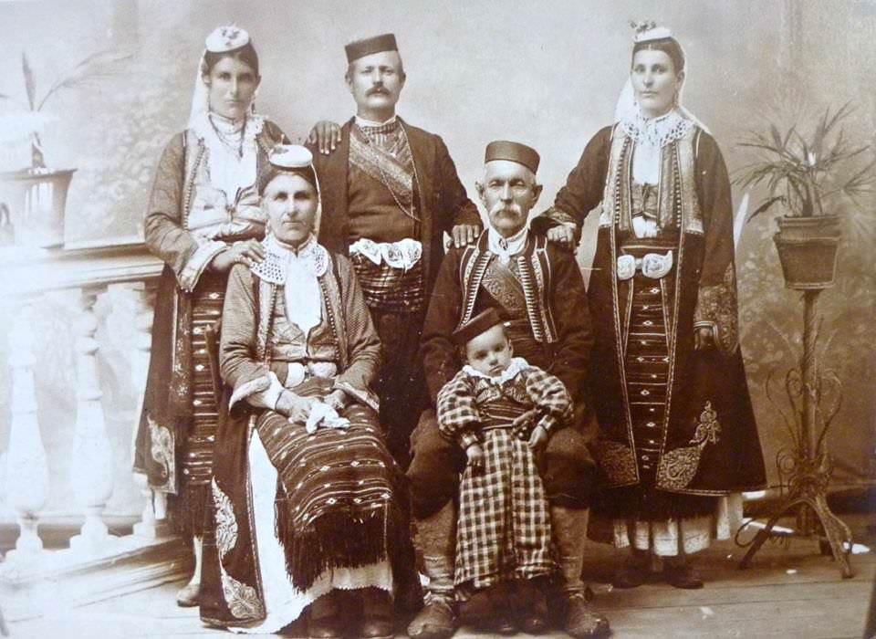 Некад је фотографија у Херцеговини била света као икона