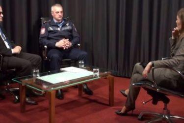 GALIJAŠEVIĆ I LAKETA: Ni Trebinje ni RS nemaju kapacitet da prihvate migrante! (VIDEO)