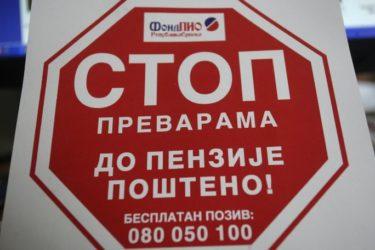 """Otkriveni novi """"lažni penzioneri"""" u Hercegovini"""