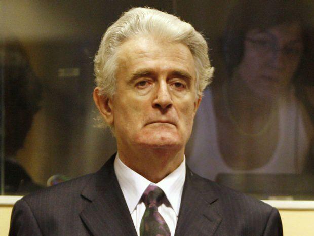 ВИДЕО: Радовану Караџићу 40 година затвора!