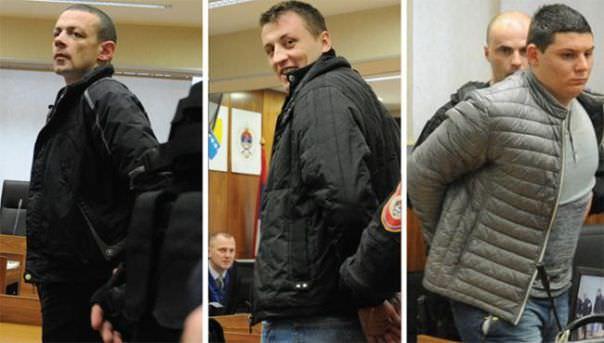 КАКО ЈЕ УБИЈЕН МАРКО ЂЕРИЋ: Покушао побјећи кад је чуо репетирање пушке!