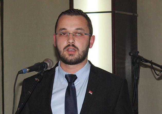 Одборник СДС-а Дејан Тарана поднио оставку