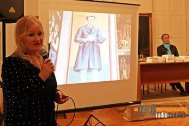 Predavanja o Nikoli Tesli: Naučnik sa druge strane nauke