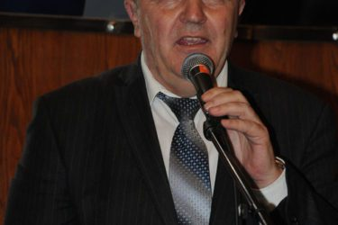 Милан Радмиловић кандидат за начелника општине Гацко!