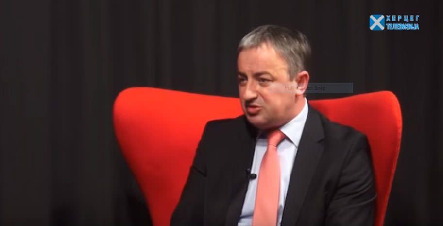 БОРЕНОВИЋ: Вучуревић је градоначелник за примјер, заслужује још један мандат! (ВИДЕО)