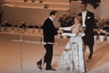 PRVI SRBIN DOBITNIK OSKARA BIO JE HERCEGOVAC: Karl Malden nikad nije zaboravio Bileću! (VIDEO)