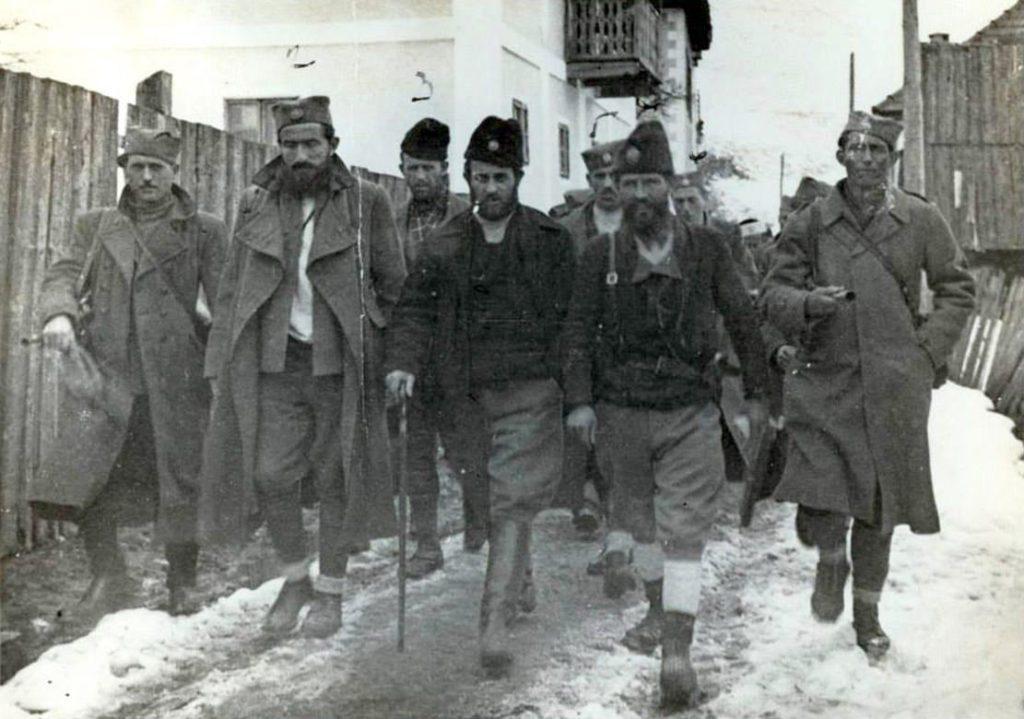 ЧАС ИСТОРИЈЕ: Херцеговци на Босанској голготи 1944/1945