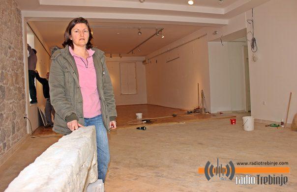 Нови ентеријер Музеја Херцеговине: Изложбе у већем и љепшем простору