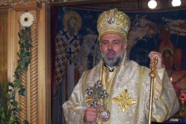ВАСКРС У ТРЕБИЊУ: Владика Григорије служи у Саборном храму