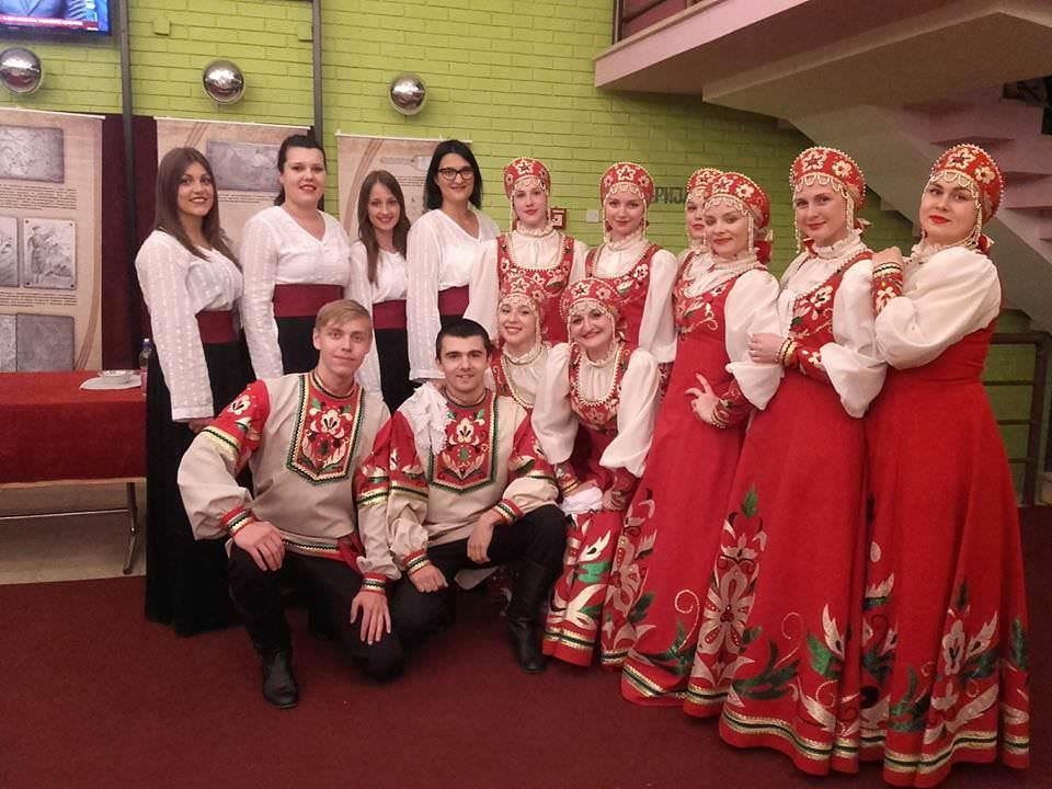 ДАН ЗА ПАМЋЕЊЕ: Посјета руске делегације Билећи и наставак руско-српског пријатељства