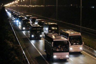 PREVOZNICI TRLJAJU RUKE: Svi autobusi iz Hercegovine kreću u Banjaluku