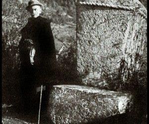 СЛИКАР МИМО ОСТАЛИХ: Лазар Дрљача – последњи богумил