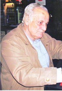 проф. др Богосав Лажетић (1)