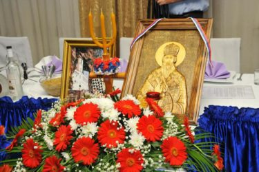 У ЧАСТ СВЕТОГ ВАСИЛИЈА: Удружење Херцеговаца у Бањој Луци прославило завјетну славу