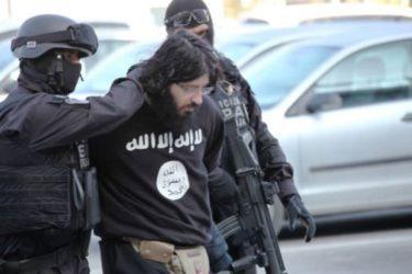 У Требињу ухапшен симпатизер такозване Исламске државе