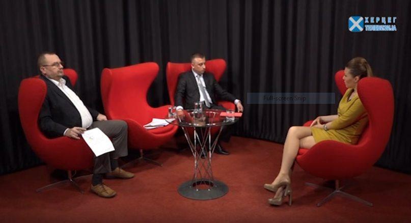 Требињски парламент: Суд ће одлучити о повреди пословника (ВИДЕО)