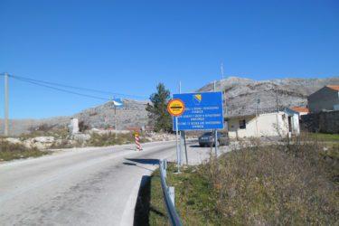 Kовачевић: Ускоро почиње градња граничног прелаза Иваница