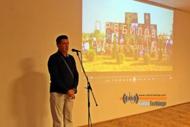 (ВИДЕО) ПРЕБИЛОВЦИ НЕКАД И САД: У Требињу приказан филм Небојше Колака