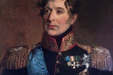 Ruski polkovodac srpskog porekla – general Mihail Andrejevič Miloradović