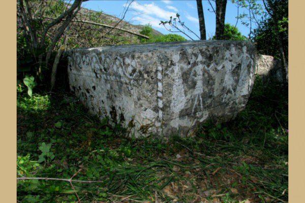 БЛАГО ХЕРЦЕГОВИНЕ: Некропола мраморова у селу Мишљен код Љубиња