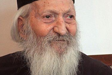Непролазне ријечи патријарха Павла