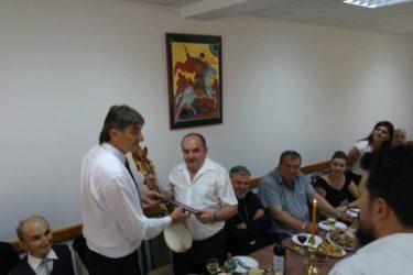 ПОДОСОЈЕ: Владика Григорије на освештању црквено-народног дома