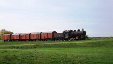 """Пјесма """"Ђурђевдан"""" настала је у возу за Јасеновац"""