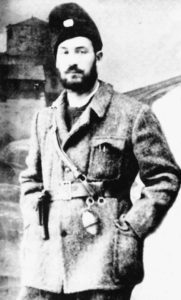 Капетан Милорад Поповић