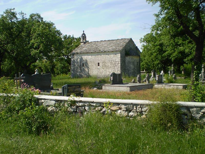 Црква-у-Рђусима