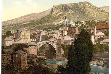 СЈЕЋАЊЕ НА 15. ЈУН 1992 – Саборна црква у Мостару (ВИДЕО)