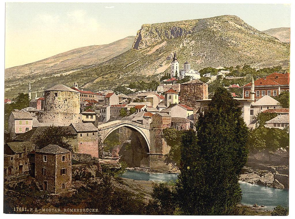 Mostar1890-1900
