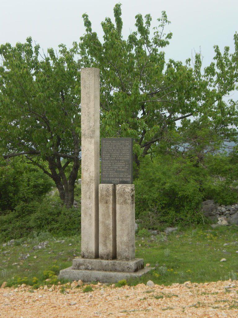 Календар геноцида НДХ у Херцеговини, 3. јун: Напад усташа на село Доњи Дрежањ и злочин у Ранковцима