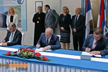 """Потписани уговори за ХЕ """"Бук-Бијела"""", наредни изазов – како наћи новац за градњу"""