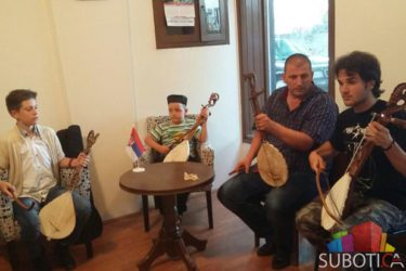 Завичајно удружење Херцеговина отворило прву школу гусала у Суботици