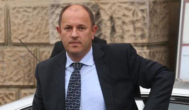 Лука Петровић кандидат СНСД за градоначелника Требиња