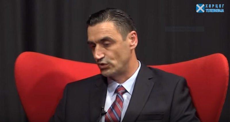 ГОРДАН МИШЕЉИЋ: Поштујем став партије, ако ситуација налаже прихватићу кандидатуру за градоначелника!