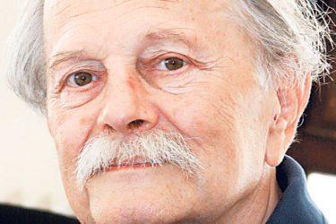 ХЕРЦЕГОВИНА У ЖАЛОСТИ: Преминуо писац Радослав Братић