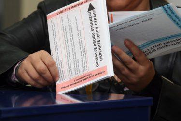 БИТКА ЗА ХЕРЦЕГОВИНУ: Позната имена свих кандидата за начелнике и одборнике