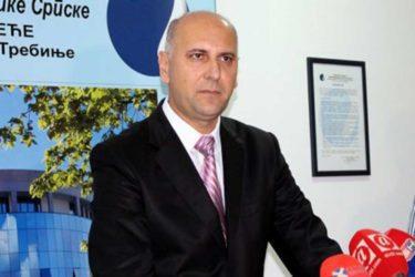 SNSD PODRŽAO SOCIJALISTU: Skoko izlazi na crtu Radmiloviću za načelnika Gacka