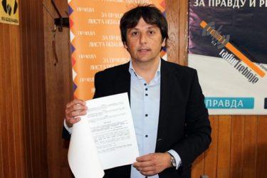 Вукановић опет пита: Гдје иду новци кроз јавне набавке ХЕТ-а?