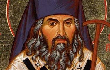 СВЕТИ ЈОВАН ШАНГАЈСКИ: Србин који је утемељио Кинеску православну цркву