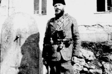 ВОЈВОДА РАДОЈИЦА ПЕРИШИЋ – бесмртни вођа првог антифашистичког устанка у Европи