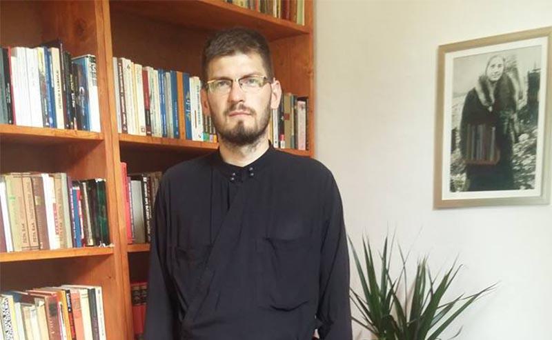 МАРКО ГОЈАЧИЋ: Нико нас не угрожава, чувају нас мученици пребиловачки!