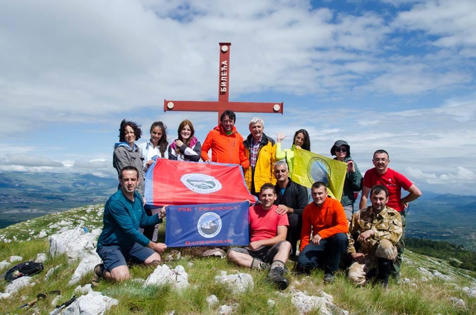 Други сабор на Коритнику: Билећки планинари најбољи домаћини