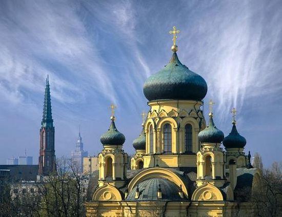 92 ГОДИНЕ КАСНИЈЕ: Пољска православна црква вратила се на јулијански календар